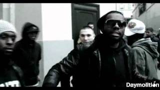 SEXION D'ASSAUT FREESTYLE - DAYMOLITION.FR