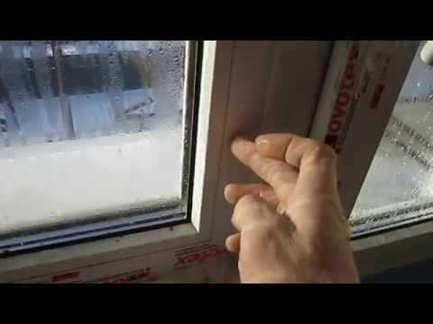 Как удалить влагу из стеклопакета