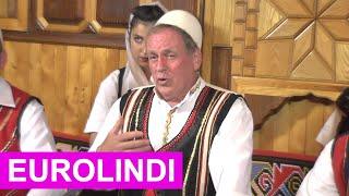 Rifat Berisha - Moj E Mira (Gezuar 2015) HD