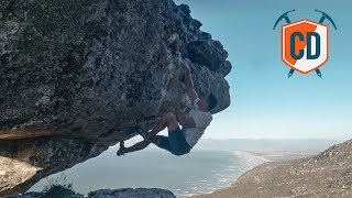 Time And Dedication Is The Way To Send | Climbing Daily Ep.1341 by EpicTV Climbing Daily