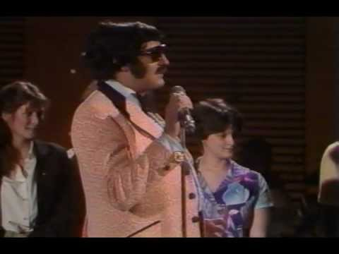 Andy Kaufman - Midnight Special 1981