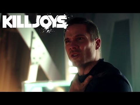 Killjoys Season 2 Episode 6 - I Love Lucy