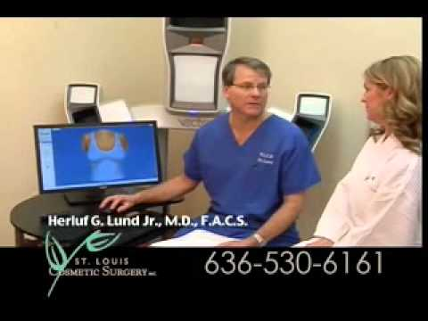 Your Plastic Surgeon: Herluf G. Lund, Jr., M.D., F.A.C.S.