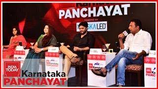 Video The Culture Wars | Prakash Raj, Babul Supriyo, Malavika Avinash & Khushbu | India Today Exclusive MP3, 3GP, MP4, WEBM, AVI, FLV Desember 2018