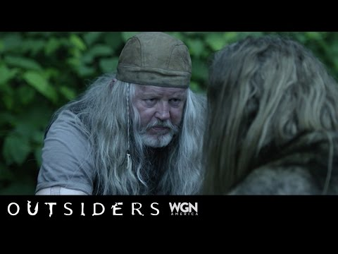 Outsiders 1.06 (Preview)