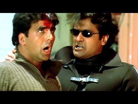 Jaani Dushman Best Action Fight Scene Akshay Kumar Vs Armaan Kohli   जानी दुश्मन ज़बर्दस्त एक्शन सीन