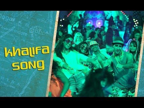 Lekar Hum Deewana Dil 'Khalifa' Song ft. Armaan, Deeksha
