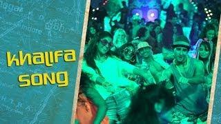 Khalifa - Song Video - Lekar Hum Deewana Dil