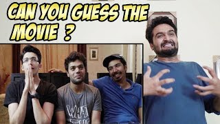 Nonton Can You Guess The Movie   Charades     Awesamo   Ducky Bhai   Mooroo   Xeetechcare Film Subtitle Indonesia Streaming Movie Download