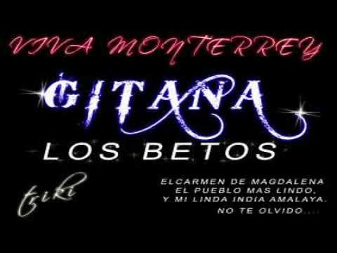 Gitanalos Betos Musas Del Vall Las Musas del Vallenato