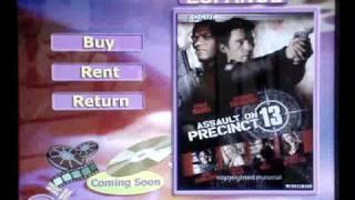 TELeasy - Rent Return DVD vending kiosk