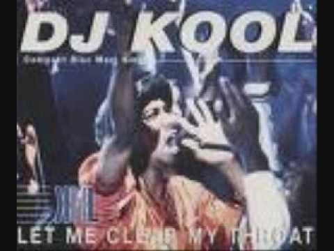 Let Me Clear My Throat (1996) (Song) by DJ Kool