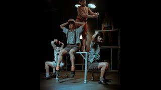 BUNKER, de compañía Teatro CUERPOLÍMITE