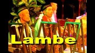 LAMBE - Javanese Traditional Music - Otok Bima Sidarta - Musik Jawa - Balai Budaya Minomartani [HD]
