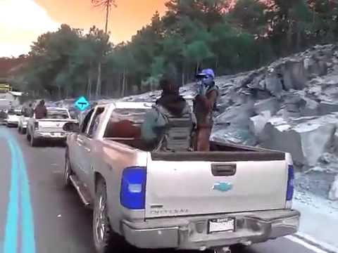 Ánimo   Sicarios!! Narco Sierra de Chihuahua