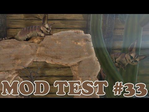 Ark Mod Test |#33| Deko Terrarium, Aquarium | Lets Play Ark [Deutsch|German]