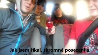 Video Marabu - pozvánka na první koncert