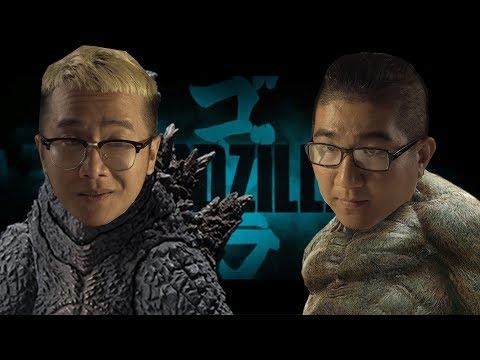 GODZILLA (2019) - Đại chiến Godziha và KingGa, Ai là người CHIẾN THẮNG | NTVParody - Thời lượng: 0:25.