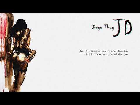 Diego Thug - JD (Prod. Young Lee) (ÁUDIO)