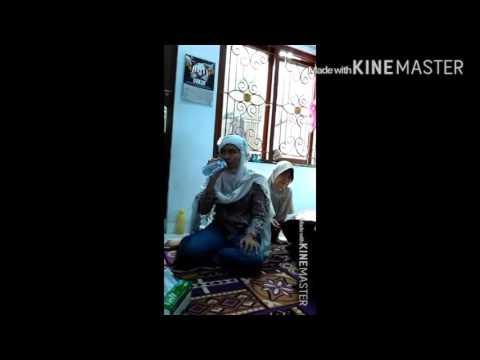 MEMBONGKAR KEDOK JIN (видео)
