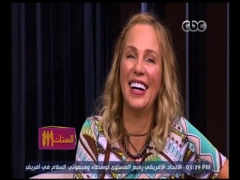 شيرين رضا: أكبر إجهاد في الدنيا هو الزواج