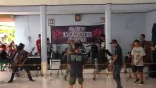 MIYANGGA live at Cilacap Underground Bersatu