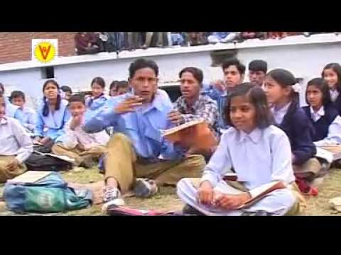 Video SUPERHIT COMEDY SCENE FROM MY FIRST FILM :TEEN ANKHAR