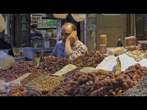 Muslime beginnen den Fastenmonat Ramadan