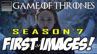 Game of Thrones Season 7 First Official HBO Images Subscribe! http://tinyurl.com/o93l5gn Check out GeekFuel https://www.geekfuel.com/smokescreen Game of ...