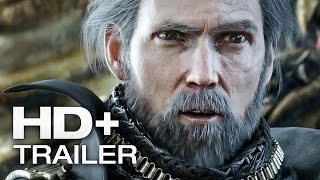 Nonton KINGSGLAIVE: FINAL FANTASY XV Trailer (2016) Film Subtitle Indonesia Streaming Movie Download