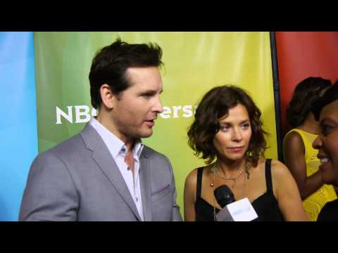 PPLA chats with two of the cast members of American Odyssey