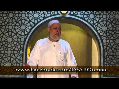 بالفيديو.. جمعة: علي بن أبي طالب حذر من  داعش  منذ 1400 عام