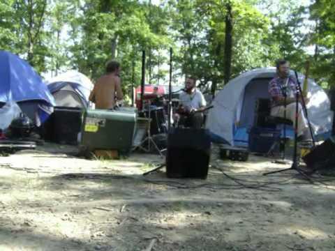 Ben Miller Band - Harvest Fest 2009 - Chompdown (3 of 4)