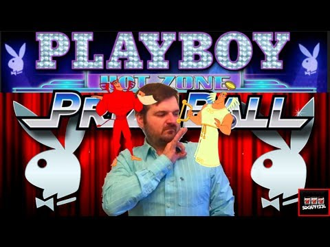 LIVE PLAY and BONUSES on Playboy Slot Machine Collection BIG WINS!!!