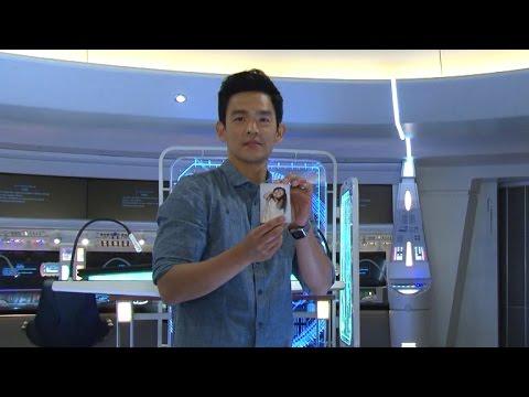 Star Trek Beyond (On the Set)