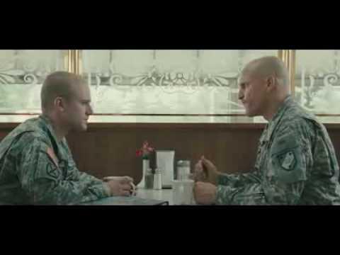 The Messenger (2009) O Mensageiro - Trailer