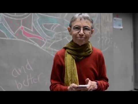 Marilyn Hacker: Dear Poet 2015