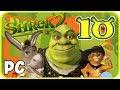 Shrek 2 Game Walkthrough Part 10 pc No Commentary Storm