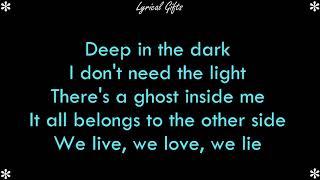 Video Alan Walker ‒ The Spectre (Lyrics / Lyrics Video)[HD] MP3, 3GP, MP4, WEBM, AVI, FLV Juni 2018