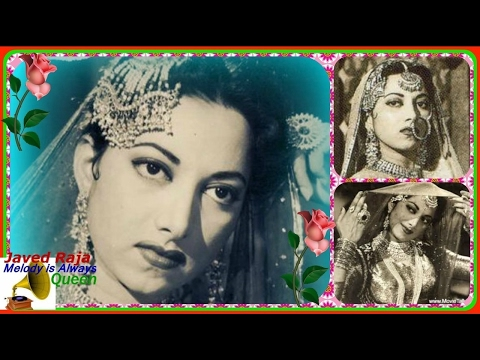 Video .SURAIYYA~Film-KAMAL KE PHOOL-[1950]-Idhar Gharib Ka Dil/Mita Sake To-[ Great Tribute To SURAIYA download in MP3, 3GP, MP4, WEBM, AVI, FLV January 2017