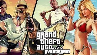 Grand Theft Auto 6 Clickbait