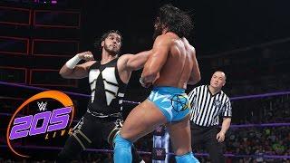 Nonton Mustafa Ali vs. Tony Nese: WWE 205 Live, April 25, 2017 Film Subtitle Indonesia Streaming Movie Download