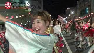 松山よさこい風舞人チーム