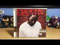 Kendrick Lamar - DAMN. CD Unboxing