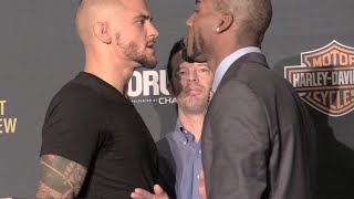 UFC 199 Face-Offs: Dustin Poirier and Bobby Green Get Heated by MMA Weekly