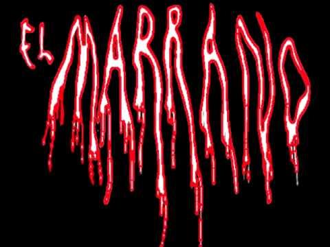 El Marrano - Alla Abajo Estan Cojiendo