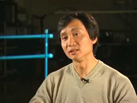 Li Cunxin - Mao's Last Dancer - Part 1