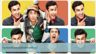 Nonton Ala Barfi - Full Song HD - Mohit Chauhan - Barfi (2012) Film Subtitle Indonesia Streaming Movie Download