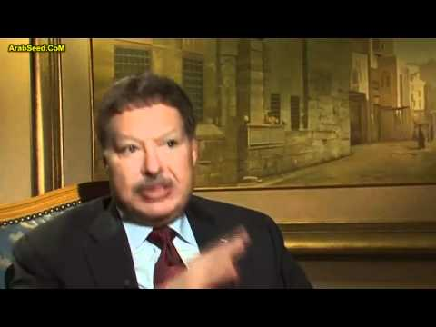 Interview with Dr.Ahmed Zewail on BBC-Arabic_25Jan Egyptian Revolution_Part2