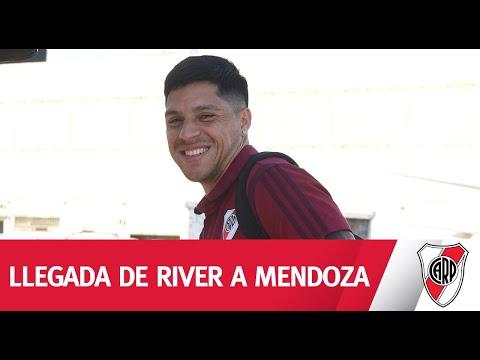 Buenos Aires - Mendoza: ¡camino a la final!